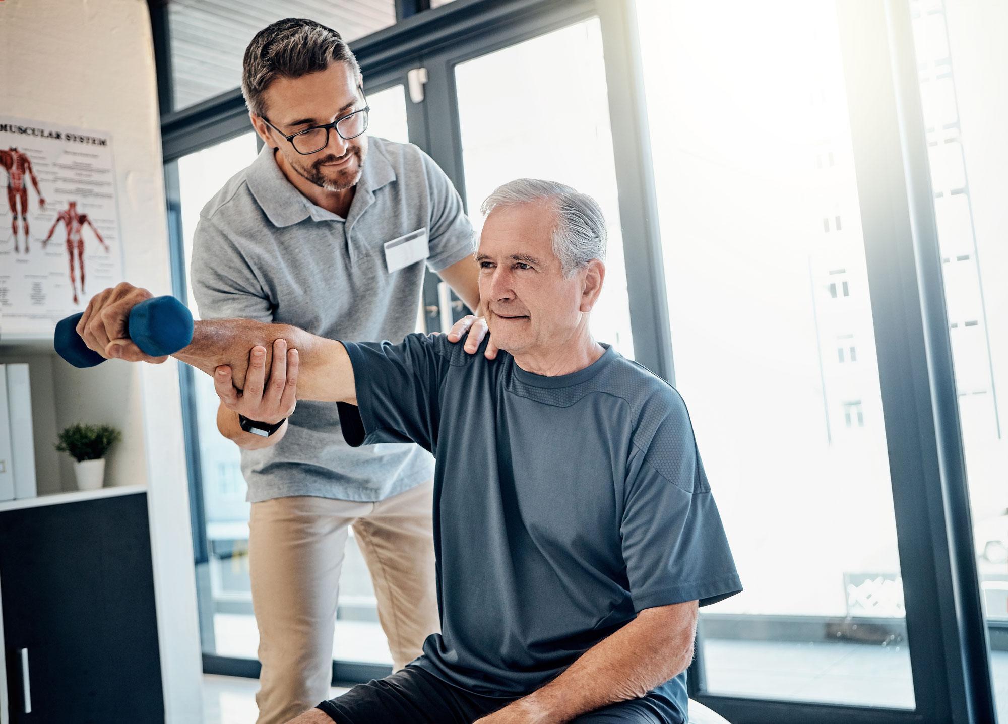 Prevalência da fibromialgia em população de idosos e relação com a osteoporose
